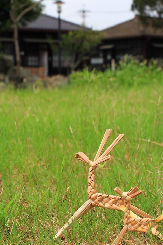 林園傳藝MAKER-技藝猶新 7月 童玩